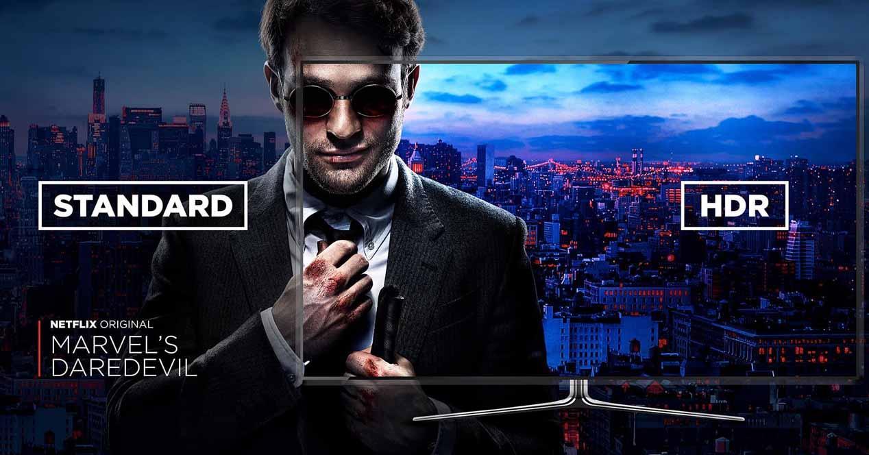 Ver noticia 'Noticia 'El HDR de Netflix se extiende a más nuevos móviles''