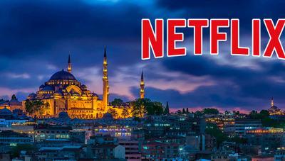 La caída de la lira turca hace que puedas suscribirte a Netflix por 2 euros al mes
