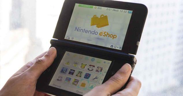 Ver noticia 'Nintendo lleva a 3DS el sistema anti pirateo de Switch'