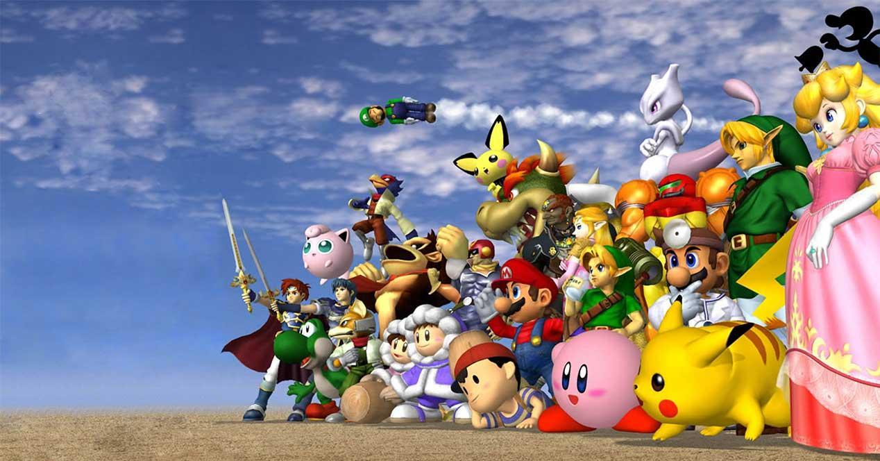 Mejores Emuladores De Nintendo Switch Wii U N64 Snes Y Game Boy
