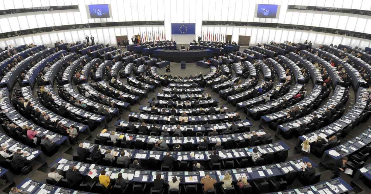 Google apela multimillonaria multa impuesta por la Unión Europea