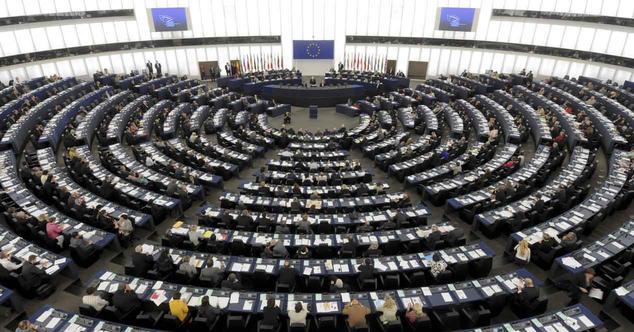 Ver noticia 'Mañana nueva votación de la UE que pone en riesgo el futuro de Internet'