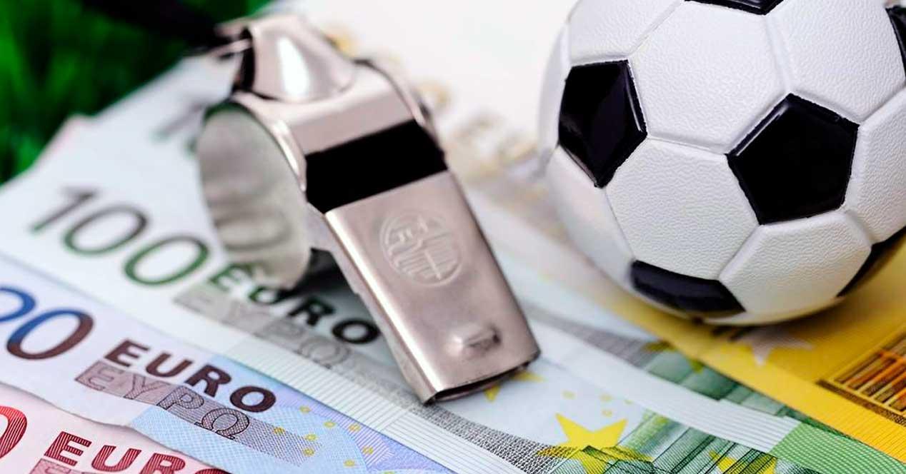 precios futbol