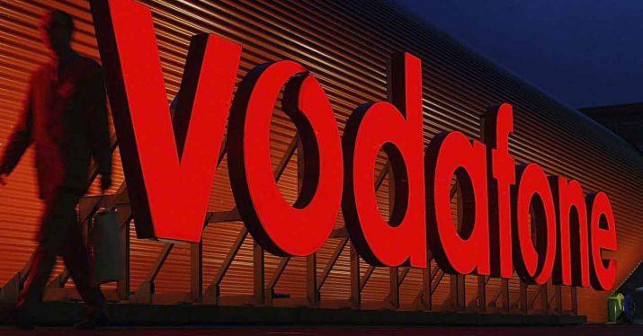 contestador de Vodafone