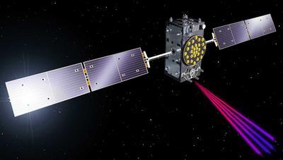 Crean un chip capaz de procesar luz en varias longitudes de onda: GPS con precisión de hasta 1 cm