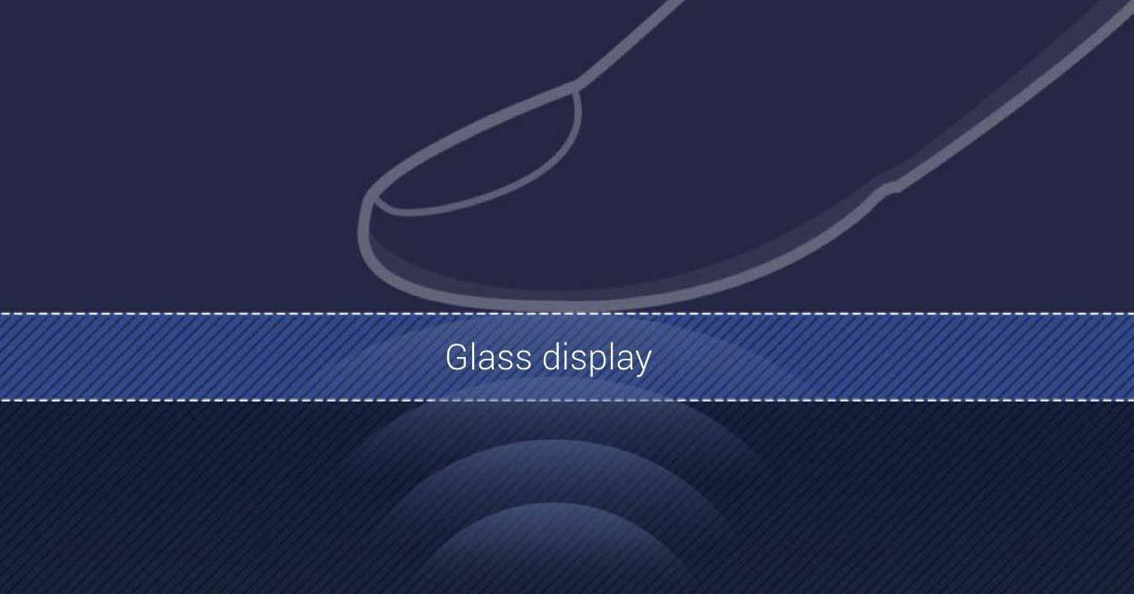 Ver noticia 'Noticia 'Samsung patenta un sensor de huellas a pantalla completa y con funciones avanzadas''