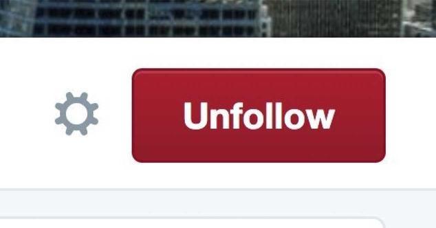 Ver noticia 'Twitter empieza a sugerir a quién hacer unfollow'