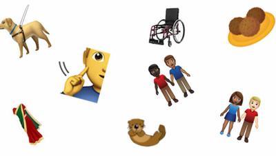 Los nuevos emoji de 2019 volverán a centrarse en la diversidad