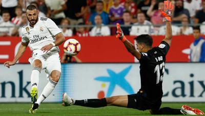 """Fútbol """"gratis"""" ¿qué partidos y competiciones se pueden ver en abierto en la temporada 2018/19?"""