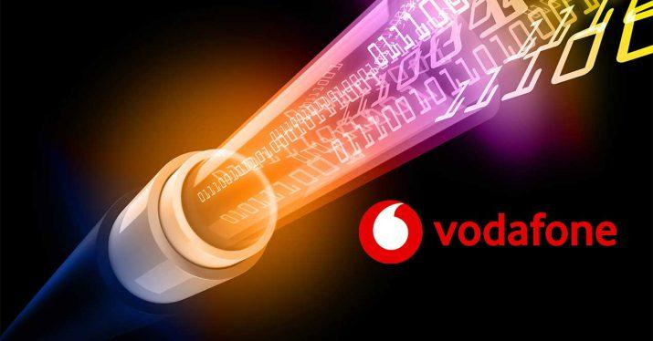 vodafone hfc cable