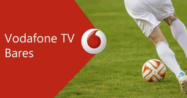 Ver noticia 'Vodafone TV Bares: 280 euros por el fútbol, motor, ciclismo y tenis'