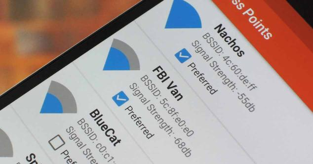 Ver noticia 'Android ahora tarda más en escanear redes WiFi, y Google no lo va a cambiar'