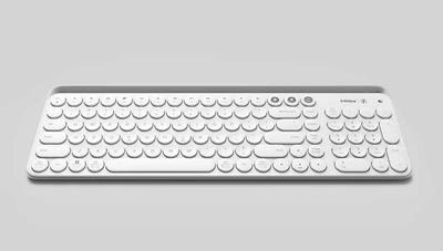 Xiaomi lanza un teclado Bluetooth y 2,4 GHz para móvil y PC
