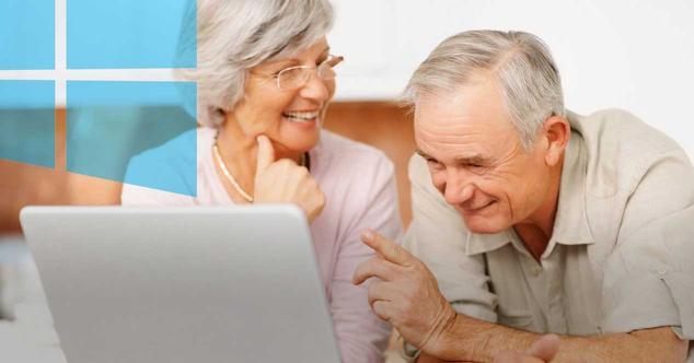 Ver noticia 'Cómo configurar Windows 10 para personas mayores'