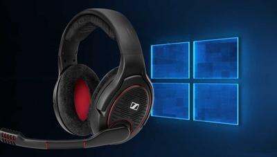 Qué hacer si Windows 10 no reconoce tus auriculares