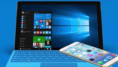 Cómo solucionar el error que hace que Windows 10 no detecte tu iPhone