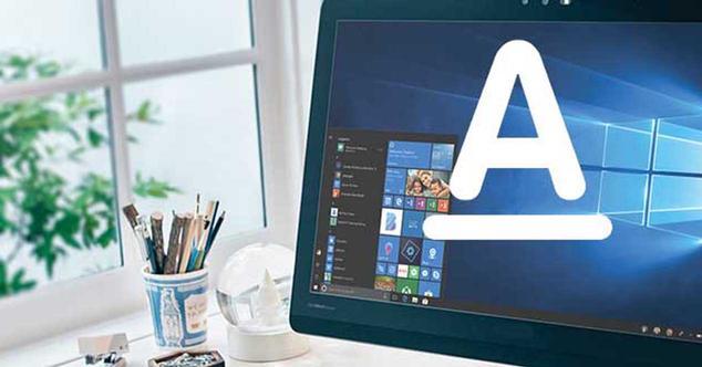 Ver noticia 'Cómo subrayar las teclas de acceso rápido en los menús de Windows 10'