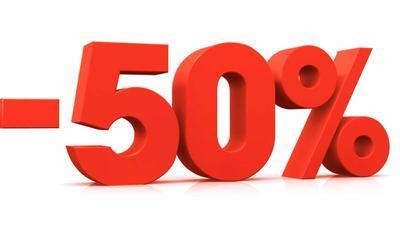Últimos días para contratar Movistar Fusión+ al 50% durante 1 año
