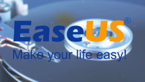 Cómo recuperar tus archivos eliminados o borrados con EaseUS Data Recovery