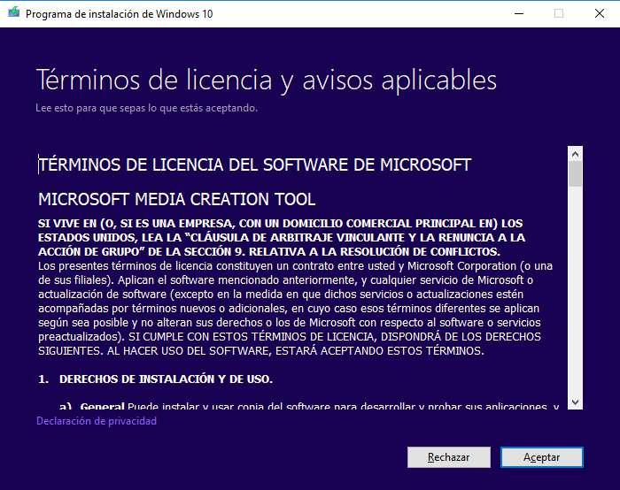 Windows 10 ISO
