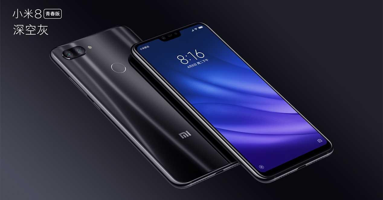 Resultado de imagen para Xiaomi Mi8 Lite