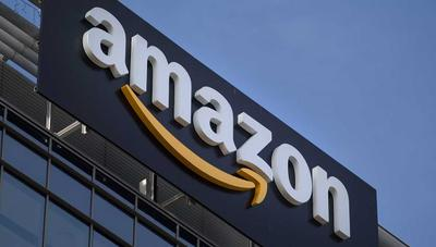 Amazon sigue a Apple y ya vale más de 1 billón de dólares