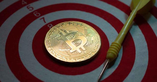 Ver noticia 'Un ataque DDoS podría haber tumbado la infraestructura del Bitcoin al completo'