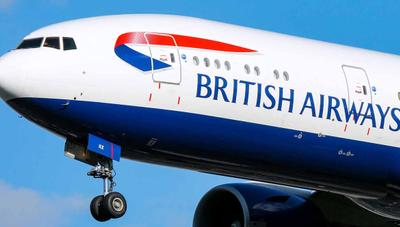 ¿Has volado con British Airways? Ha sido hackeada y han robado datos de 380.000 clientes