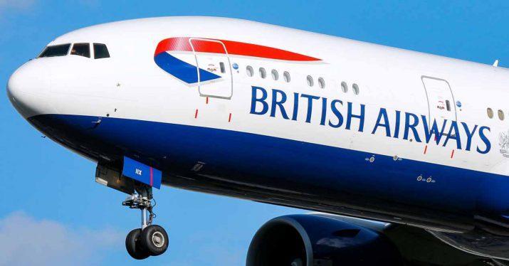 Resultado de imagen de british airways