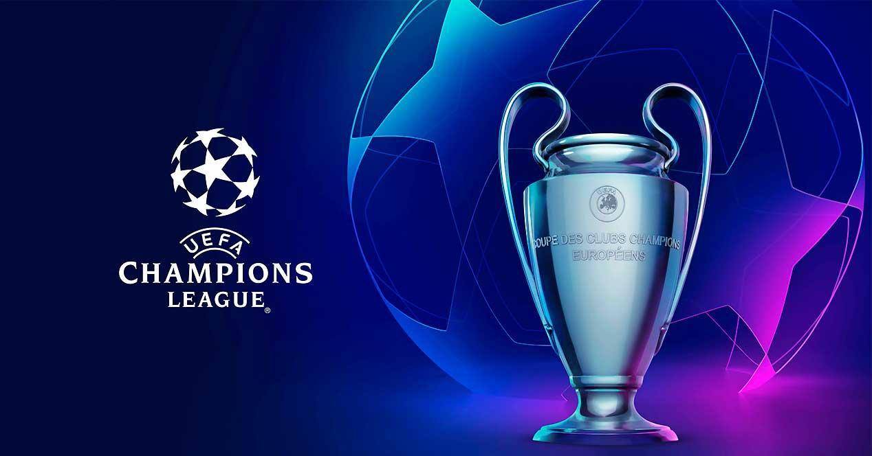 Ver noticia 'Noticia '¡Vuelve la Champions League! Estas son las mejores ofertas para verla en televisión''