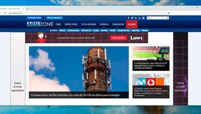 Llega Google Chrome 69, la versión para celebrar 10 años con nueva apariencia y más