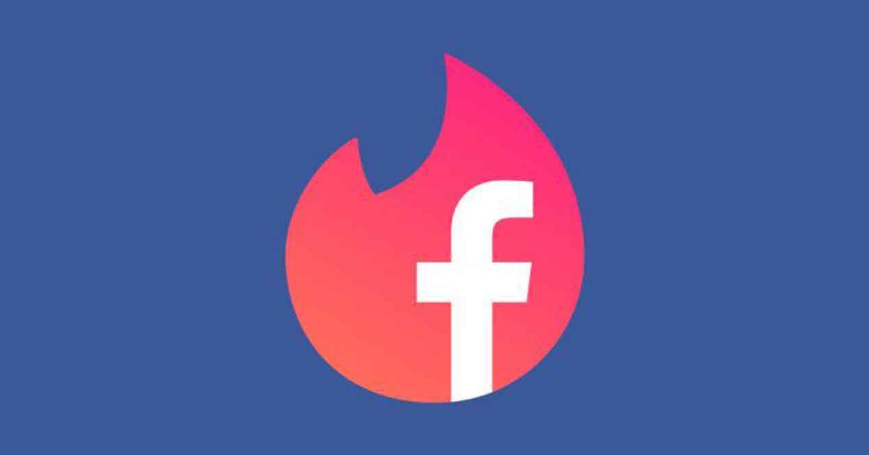 Ver noticia 'Noticia 'Facebook recogerá más información sobre ti gracias a su 'app de citas'''