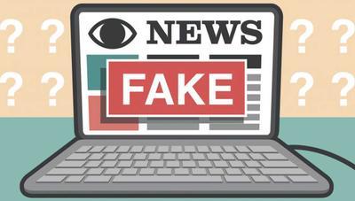 No difundas fake news, podrías incurrir en un delito con pena de prisión