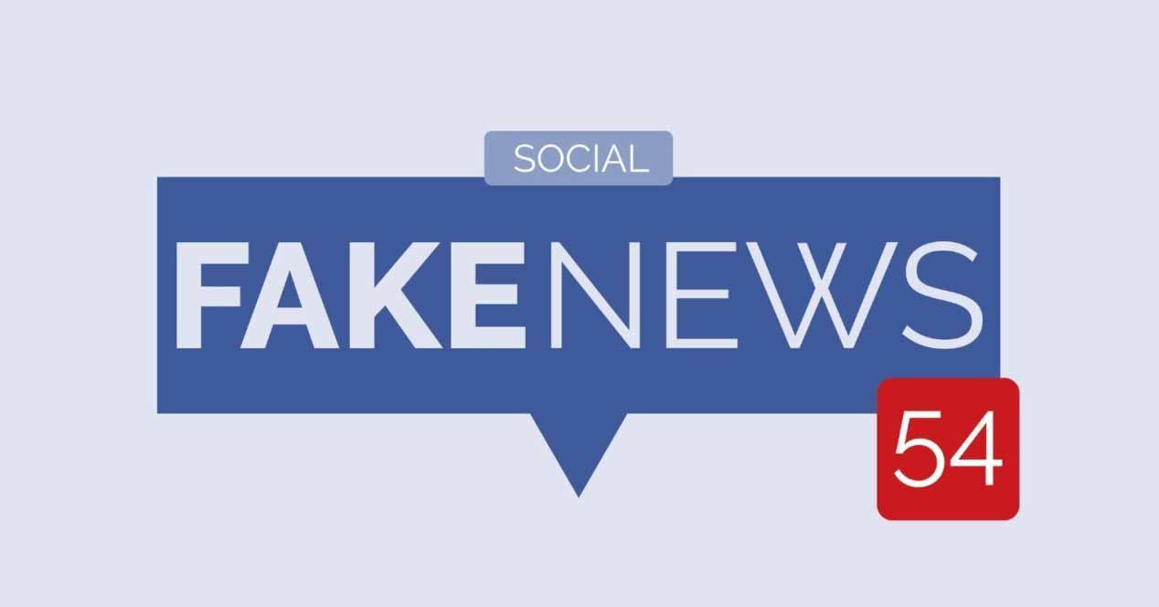 Ver noticia 'Noticia '¿Ha conseguido algo Facebook en su lucha contra las fake news?''