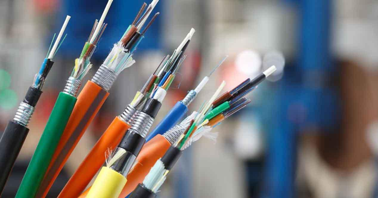 Ver noticia 'Noticia '¿Qué es fibra? Advierten sobre los peligros de llamar fibra a tecnologías que no lo son''