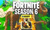 La sexta temporada de Fortnite ya tiene fecha de lanzamiento oficial