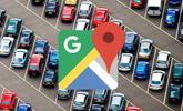 Adonde vayas, Google Maps te dirá dónde aparcar