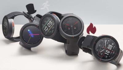 Huami Amazfit Verge: nuevo reloj inteligente de Xiaomi por menos de 100 euros