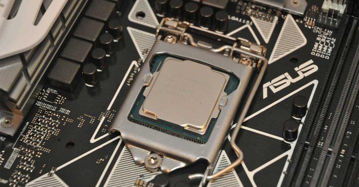 intel procesador placa asus