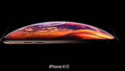 El iPhone Xs ya es oficial con el mismo diseño, pero mucho más potente