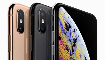 La RAM de los iPhone XS y iPhone XR al descubierto, y los detalles del Apple A12 Bionic
