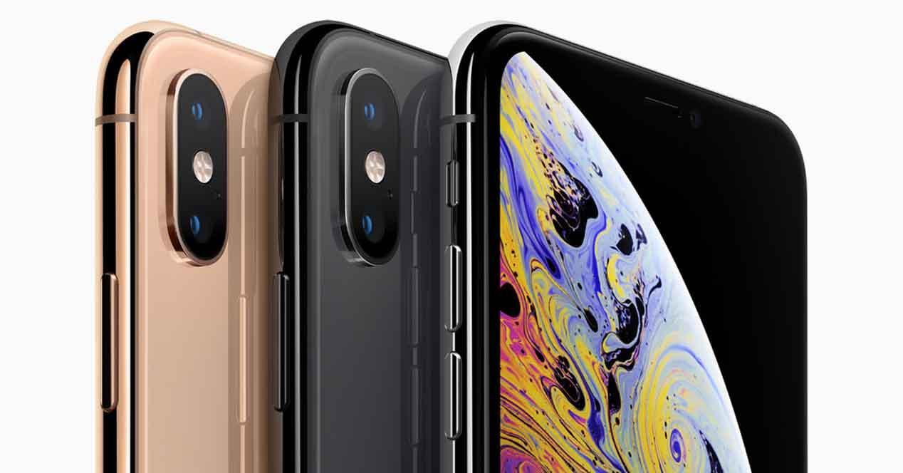 Comprar Iphone Xs En