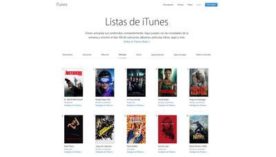 Apple puede borrarte sin avisar películas de iTunes que hayas comprado