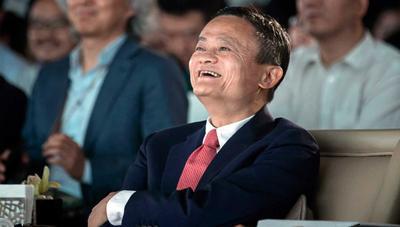 El fundador de Alibaba se marcha en plena guerra comercial con Estados Unidos (y ya tiene sustituto)