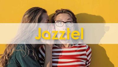 Jazztel aumenta de 12 GB a 25 GB en tarifas convergentes sin subir el precio