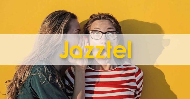 Ver noticia 'Jazztel aumenta de 12 GB a 25 GB en tarifas convergentes sin subir el precio'