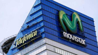 Telefónica planea salir de México y otros países para reducir su deuda