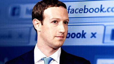 Un hacker promete borrar a Zuckerberg de Facebook y emitirlo en directo este domingo