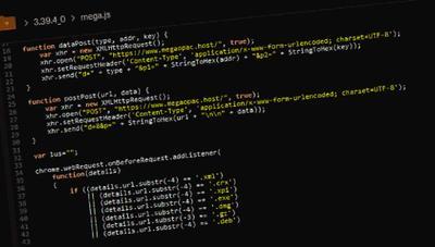 La extensión de MEGA para Chrome ha estado robando contraseñas y criptomonedas