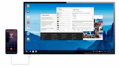 Modo PC, tu Huawei P20 Pro es un ordenador con la mejor experiencia